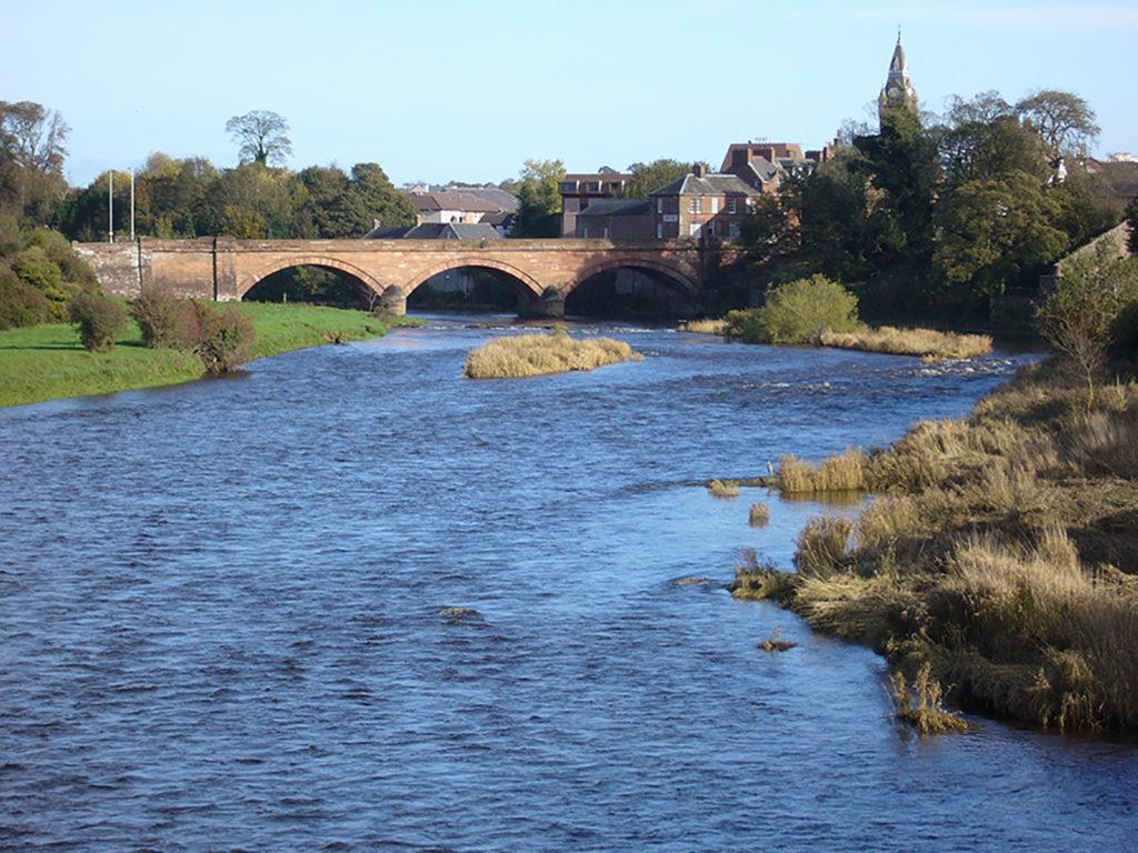Annan_river_bridge1
