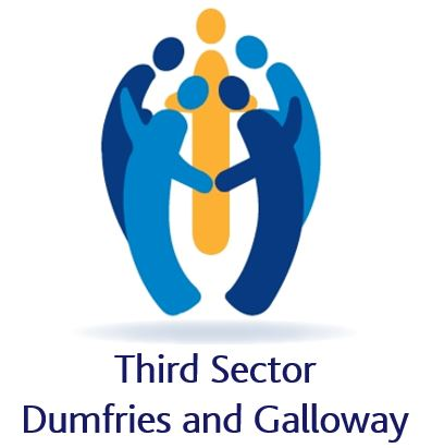 Third Sector Dumfries and Galloway Logo