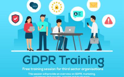 GDPR training