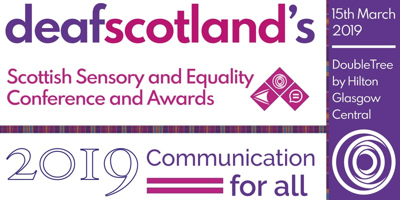 deafScotland's Conference