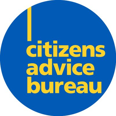 Dumfries and Galloway Citizens Advice Service Logo