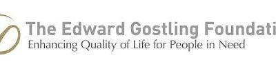 Edward Gostling Foundation logo