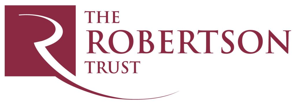 The Robertson Trust Annual Review