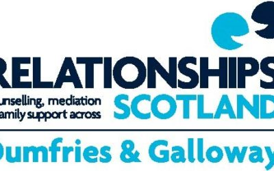 Relationships Scotland Logo Child Contact Centre Assistant