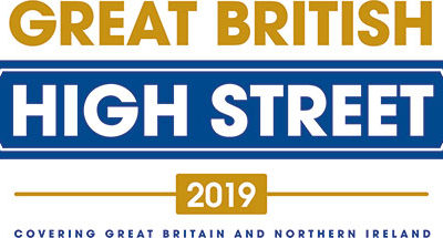 Great British High Street