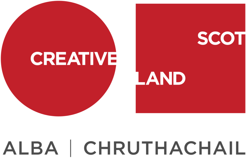 Creative Scotland Open Project Funding
