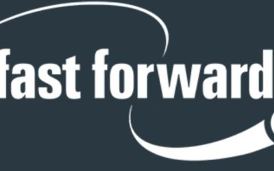 Fast Forward Logo - Gambling Education