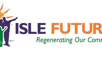Isle Futures logo