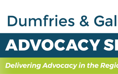 Dumfries and Galloway Advocacy Service
