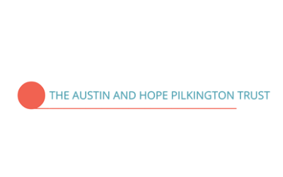 Austin and Hope Pilkington