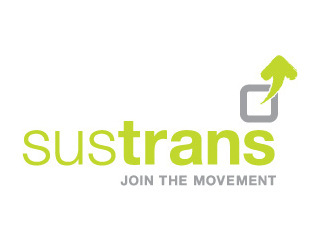 Places for Everyone - Sustrans logo