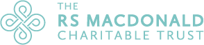 RS MacDonald Charitable Trust Logo