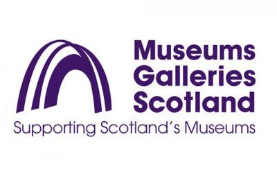 museum galleries scotland - digital resilience