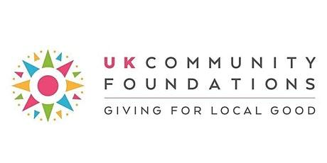 UK Community Foundations Logo