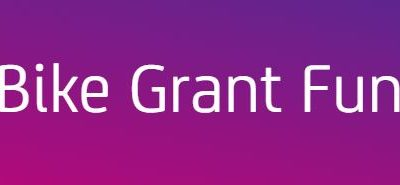 eBike Grant Fund Logo