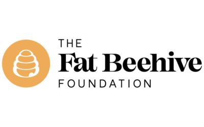 Fat Beehive Foundation logo