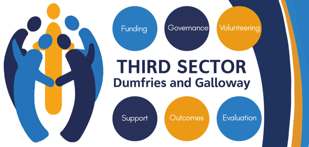 third sector training programme