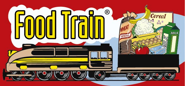 Food Train New