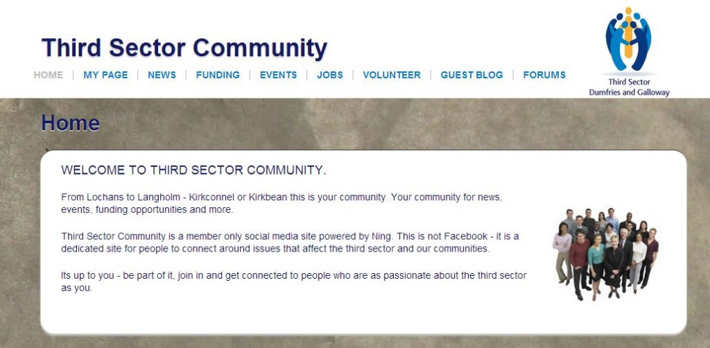 Third Sector Community
