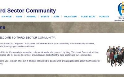 Third Sector Community