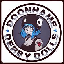 doonhame derby dolls